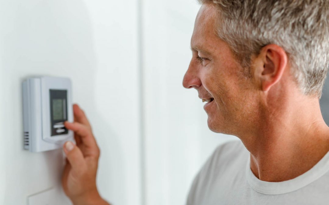 5 Ways to Reduce Energy Costs in an Older Home