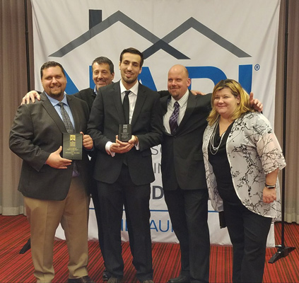 Wisconsin Remodeler of the Year Awards