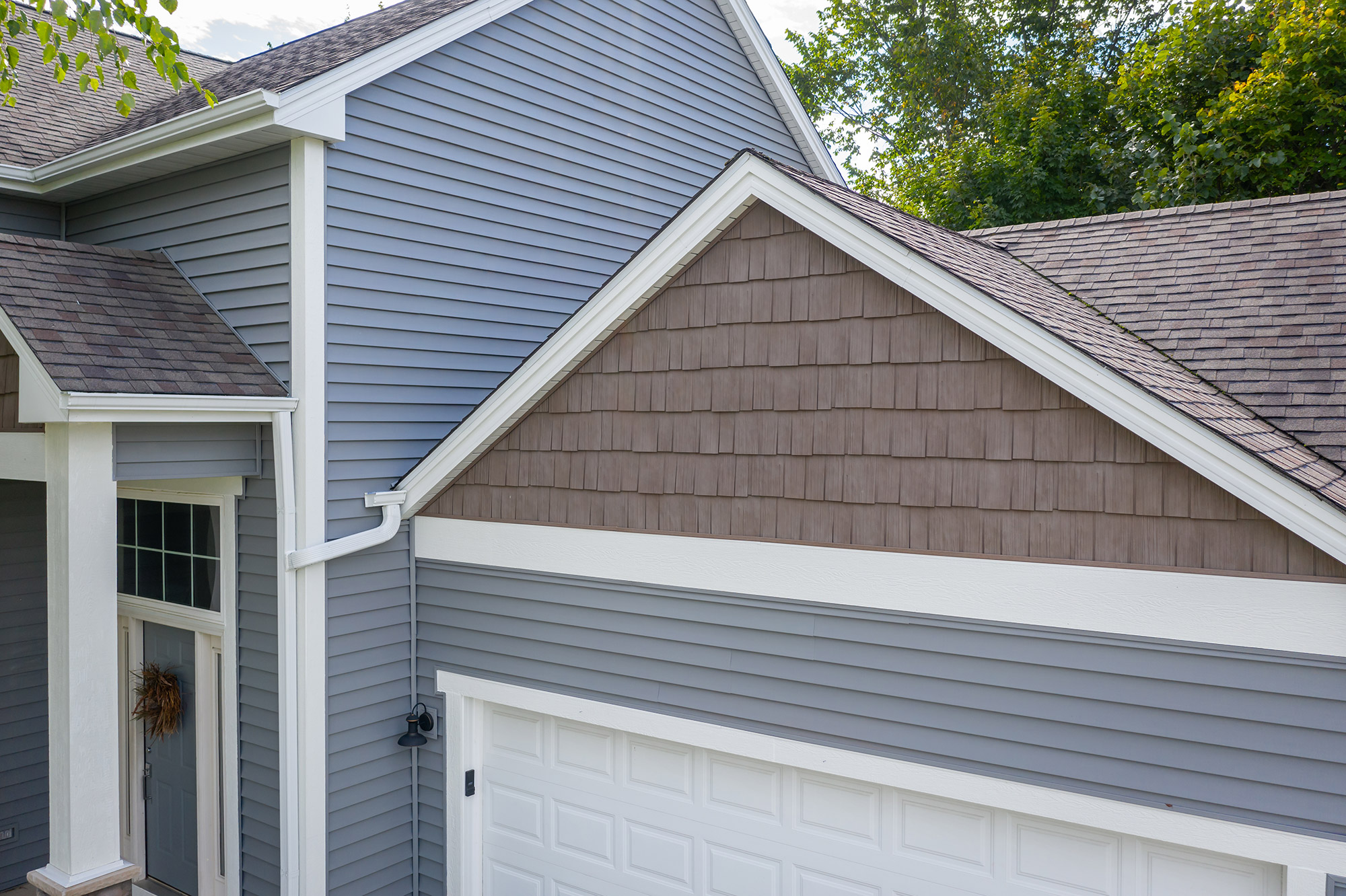 Milwaukee Replacement Siding Experts