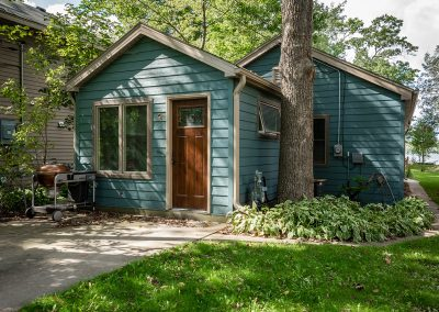 Family Lake Retreat Whole-home Makeover