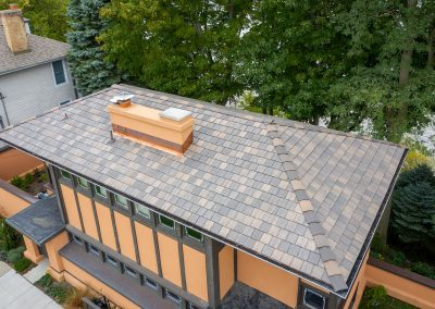 A New Roof for a Historic Home