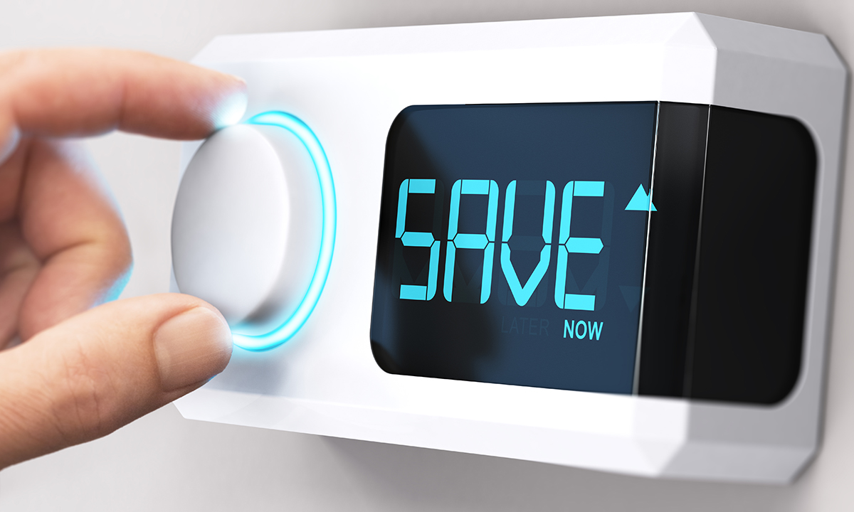 Save 50% on a home energy assessment!