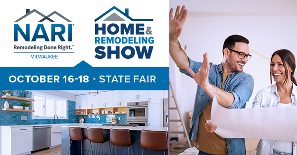 Join Allrite at the NARI Milwaukee Home and Remodeling Show