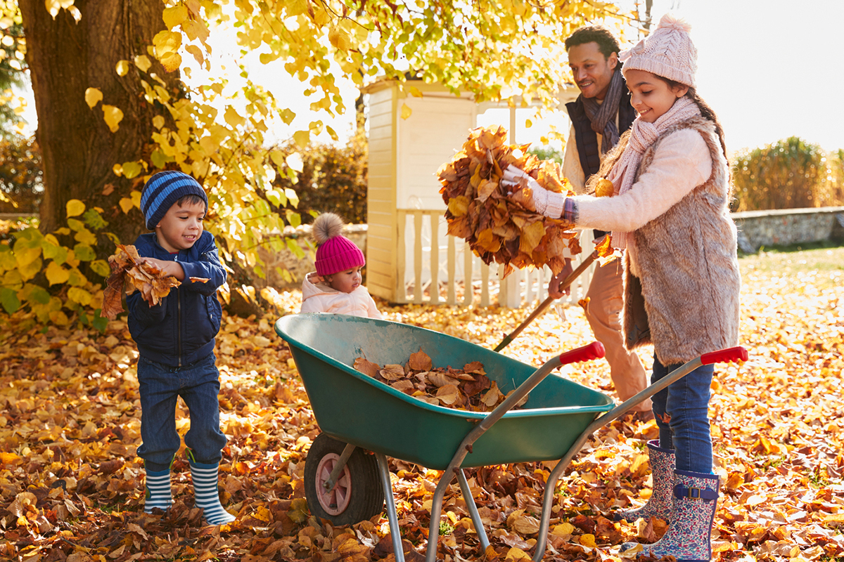 Quick tips to get your home ready for cold weather