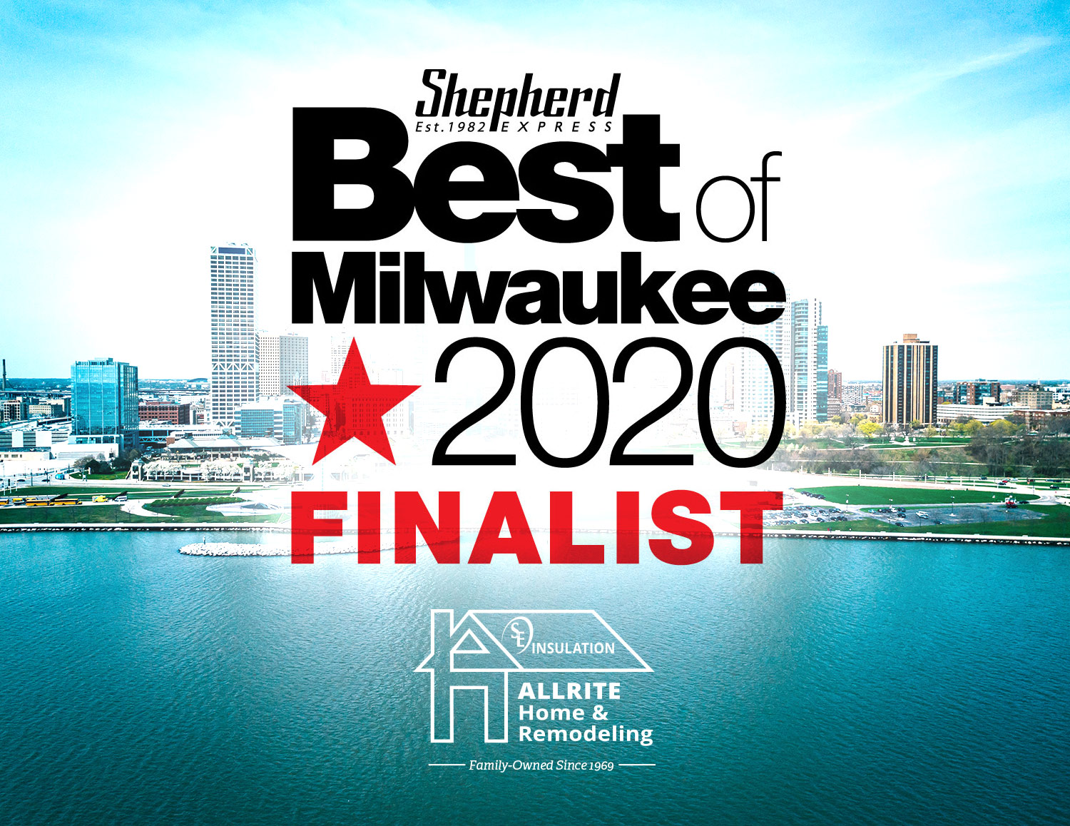 best of Milwaukee 2020 by the shepherd express